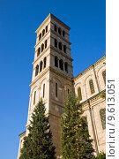 Купить «europe tower church switzerland canton», фото № 9613051, снято 23 апреля 2019 г. (c) PantherMedia / Фотобанк Лори