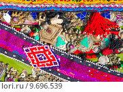 Купить «Colorful belts», фото № 9696539, снято 21 марта 2019 г. (c) PantherMedia / Фотобанк Лори
