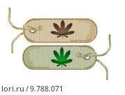 Купить «isolated material label drug logogram», фото № 9788071, снято 18 июня 2019 г. (c) PantherMedia / Фотобанк Лори