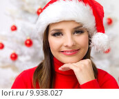 Купить «Christmas Beauty», фото № 9938027, снято 24 апреля 2019 г. (c) PantherMedia / Фотобанк Лори