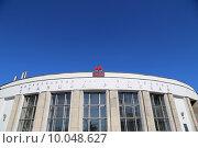 Станция метро Рижская, Москва (2015 год). Редакционное фото, фотограф Владимир Журавлев / Фотобанк Лори