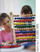 Купить «preschool  kids», фото № 10080395, снято 25 мая 2019 г. (c) PantherMedia / Фотобанк Лори