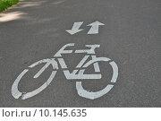 Купить «sign transportation traffic bike signal», фото № 10145635, снято 4 июля 2020 г. (c) PantherMedia / Фотобанк Лори