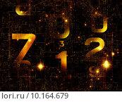 Купить «Computing Numbers», фото № 10164679, снято 22 сентября 2018 г. (c) PantherMedia / Фотобанк Лори