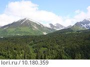 Купить «Alaska outdoors», фото № 10180359, снято 21 августа 2018 г. (c) PantherMedia / Фотобанк Лори