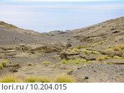 Купить «Volcano dos Capelinhos, Faial», фото № 10204015, снято 17 июля 2019 г. (c) PantherMedia / Фотобанк Лори