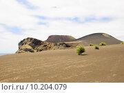 Купить «Volcano dos Capelinhos, Faial», фото № 10204079, снято 17 июля 2019 г. (c) PantherMedia / Фотобанк Лори