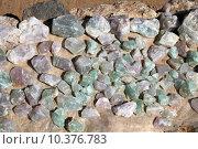 Купить «africa crystal mineral namibia fluorite», фото № 10376783, снято 18 октября 2018 г. (c) PantherMedia / Фотобанк Лори