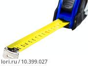 Купить «Measuring tool», фото № 10399027, снято 23 октября 2018 г. (c) PantherMedia / Фотобанк Лори