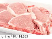 Купить «Steaks », фото № 10414535, снято 19 января 2019 г. (c) PantherMedia / Фотобанк Лори