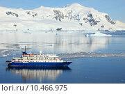 Купить «winter cold ice glacier arctic», фото № 10466975, снято 15 ноября 2019 г. (c) PantherMedia / Фотобанк Лори