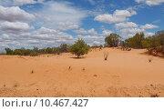 Купить «desert australia outback oceania wasteland», фото № 10467427, снято 19 октября 2019 г. (c) PantherMedia / Фотобанк Лори