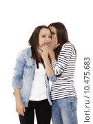 Купить «young woman people adult female», фото № 10475683, снято 4 апреля 2020 г. (c) PantherMedia / Фотобанк Лори