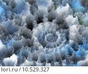 Купить «Realms of Fractal Turbulence», фото № 10529327, снято 17 июля 2019 г. (c) PantherMedia / Фотобанк Лори