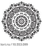 Купить «circle ornament», иллюстрация № 10553099 (c) PantherMedia / Фотобанк Лори