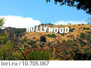 Купить «america usa california hollywood film», фото № 10705067, снято 25 сентября 2018 г. (c) PantherMedia / Фотобанк Лори