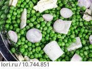 Купить «green vegetable many classical recipe», фото № 10744851, снято 22 февраля 2019 г. (c) PantherMedia / Фотобанк Лори
