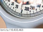 Купить «Weighing scales», фото № 10833463, снято 21 января 2019 г. (c) PantherMedia / Фотобанк Лори