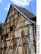Купить «building buildings frame work expire», фото № 10834127, снято 24 октября 2019 г. (c) PantherMedia / Фотобанк Лори