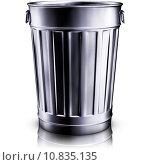 Купить «recycling trash mull refuse dustbin», фото № 10835135, снято 21 марта 2019 г. (c) PantherMedia / Фотобанк Лори