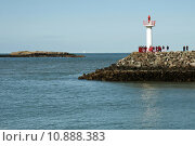Купить «Howth in a Sunny Day, Ireland», фото № 10888383, снято 19 августа 2019 г. (c) PantherMedia / Фотобанк Лори