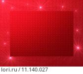 Купить «background red design light model», иллюстрация № 11140027 (c) PantherMedia / Фотобанк Лори