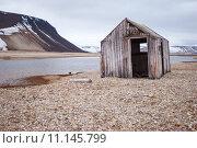 Купить «alone lonely arctic spitzbergen holzh», фото № 11145799, снято 18 ноября 2018 г. (c) PantherMedia / Фотобанк Лори