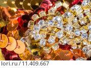 Купить «Gems and treasures», фото № 11409667, снято 19 апреля 2019 г. (c) PantherMedia / Фотобанк Лори