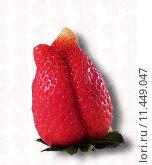 Купить «health decorative strawberry berries timeless», фото № 11449047, снято 21 августа 2019 г. (c) PantherMedia / Фотобанк Лори