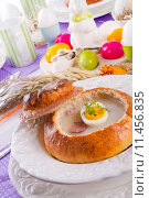 Купить «food decoration bright traditional table», фото № 11456835, снято 23 января 2020 г. (c) PantherMedia / Фотобанк Лори