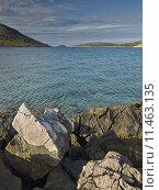 Купить «Morning light on the island», фото № 11463135, снято 18 июля 2019 г. (c) PantherMedia / Фотобанк Лори