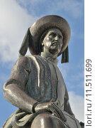 Купить «monument statue portugal story interesting», фото № 11511699, снято 18 июня 2019 г. (c) PantherMedia / Фотобанк Лори