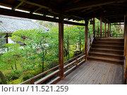 Купить «Pavilion in Japan», фото № 11521259, снято 17 июля 2019 г. (c) PantherMedia / Фотобанк Лори