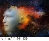 Купить «Mind Colors», иллюстрация № 11544839 (c) PantherMedia / Фотобанк Лори