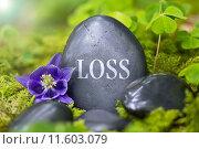Купить «life living pain loss death», фото № 11603079, снято 21 января 2018 г. (c) PantherMedia / Фотобанк Лори