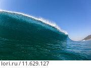 Купить «Ocean Wave Swimming Crashing Power», фото № 11629127, снято 17 ноября 2018 г. (c) PantherMedia / Фотобанк Лори