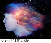 Купить «Mind Colors», иллюстрация № 11817539 (c) PantherMedia / Фотобанк Лори