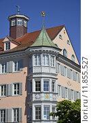 Купить «tourism facade hotel oriel constancy», фото № 11855527, снято 23 мая 2019 г. (c) PantherMedia / Фотобанк Лори