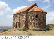 europe tourism church chapel georgia. Стоковое фото, фотограф Alexander Ludwig / PantherMedia / Фотобанк Лори