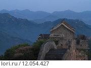 Купить «nature scenery countryside china battlement», фото № 12054427, снято 22 апреля 2019 г. (c) PantherMedia / Фотобанк Лори