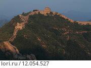 Купить «nature scenery countryside china battlement», фото № 12054527, снято 22 апреля 2019 г. (c) PantherMedia / Фотобанк Лори