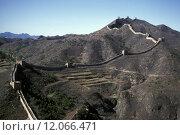 Купить «nature landscape landmark wall asia», фото № 12066471, снято 21 июля 2019 г. (c) PantherMedia / Фотобанк Лори