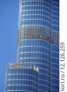 Купить «architecture building house skyscraper skyscrapers», фото № 12126259, снято 18 ноября 2018 г. (c) PantherMedia / Фотобанк Лори