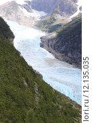 Купить «travel adventure chile glacier trekking», фото № 12135035, снято 21 мая 2018 г. (c) PantherMedia / Фотобанк Лори