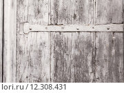 Купить «Texture Of A Weathered Wooden Window Shutter», фото № 12308431, снято 18 июня 2018 г. (c) PantherMedia / Фотобанк Лори