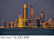 Купить «building house sunset buildings skyline», фото № 12337959, снято 18 ноября 2018 г. (c) PantherMedia / Фотобанк Лори