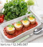 Купить «food traditional cuisine kitchen egg», фото № 12345087, снято 15 января 2019 г. (c) PantherMedia / Фотобанк Лори
