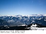 Купить «mountain snow alps austrians sterreich», фото № 12372127, снято 24 мая 2019 г. (c) PantherMedia / Фотобанк Лори