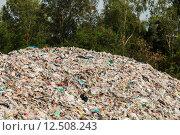 Купить «environment mist trash mull refuse», фото № 12508243, снято 21 марта 2019 г. (c) PantherMedia / Фотобанк Лори