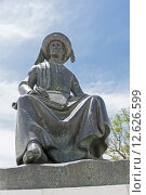 Купить «architecture tourism monument statue sculpture», фото № 12626599, снято 18 июня 2019 г. (c) PantherMedia / Фотобанк Лори